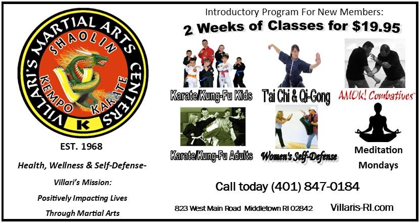2 Week Membership 1995 Villaris-RI.com Middletown RI