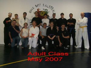 adult class may 07
