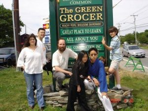 green grocer villari's first year demo 2007