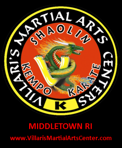 Villaris Martial Arts Middletown RI Self Defense Wellness for men women children