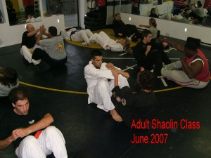 adult class May June 07 192