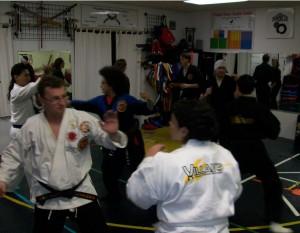 shaolin class action shot