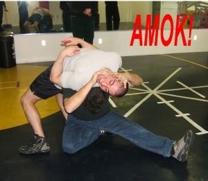 AMOK! Po