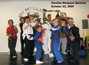 Flexible seminar