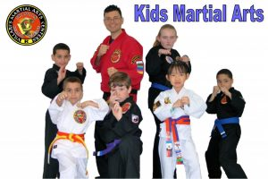 Kids Martial Arts Villaris-RI.com Villari's Martial Arts Middletown RI