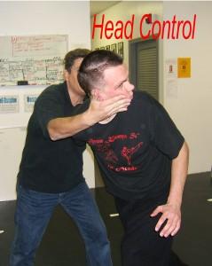 headcontrol