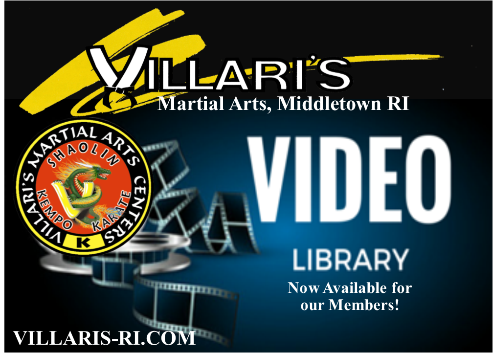 Villaris Video Library Icon Villaris-RI.com 2020