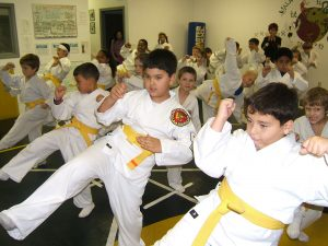 Nov 05 dojo & thanksgiving 100