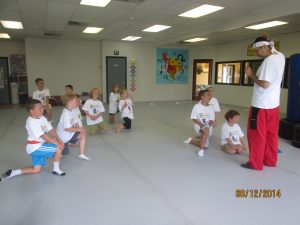 SummerCamp ninja kidsAUG2014 071